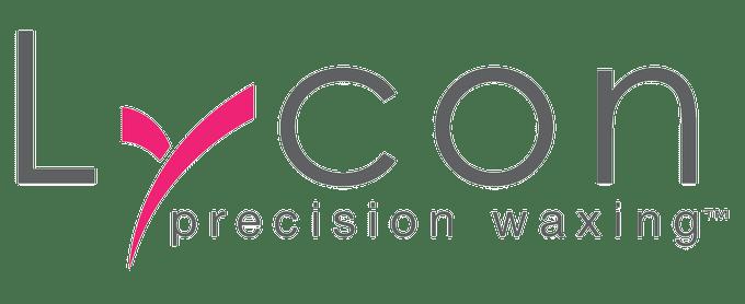 Lycon Precision Waxing Logo