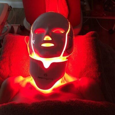 Neoelegance Face Treatment